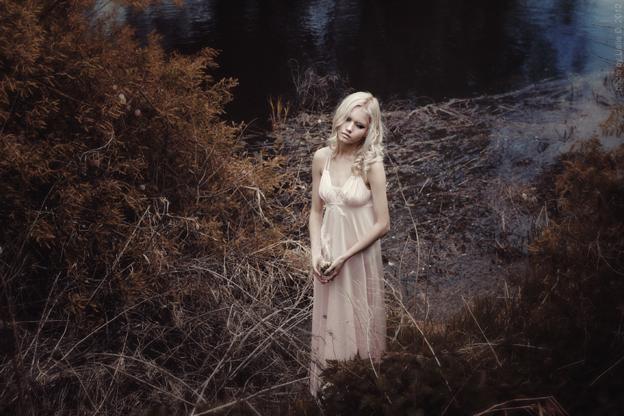 White Magic by iomaSaty