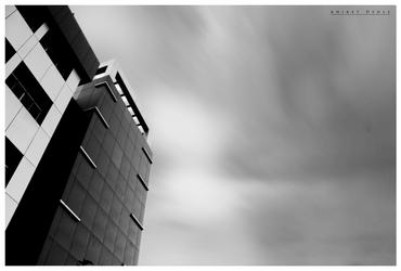 Pune Clouds by ana10gx