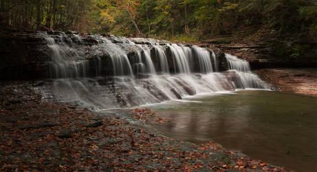 Fall Falls by ana10gx
