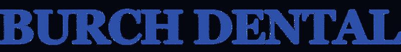 Burch Dental Logo