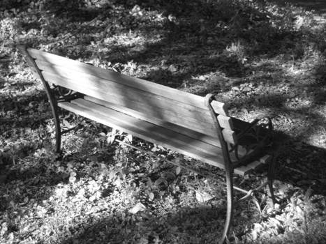 Grandfather's Bench