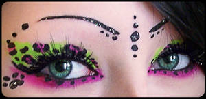 Makeup by KasuChii