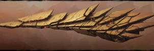 Polygon warships