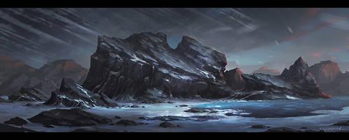 Storm by bluerainCZ
