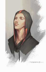 bluerainCZ's Profile Picture