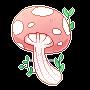 F2U Mushroom by Adorelee
