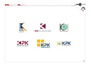 kpk logo design by mushroomstick2