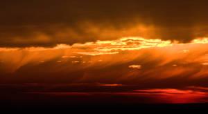 November Sunset 3 112910 by GreyVolk