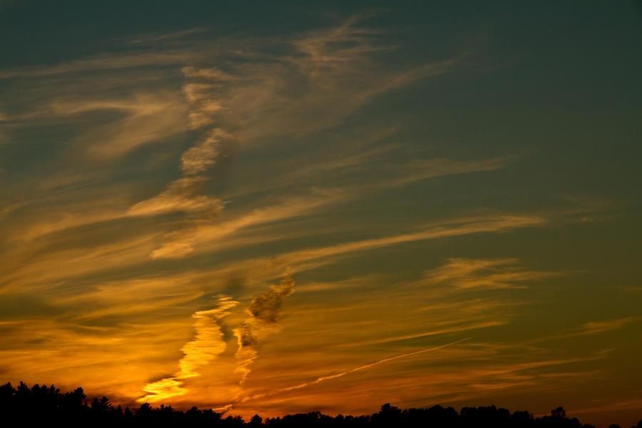 sunset 083111 by GreyVolk