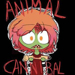 Animal cannibal by yumeuwu0