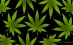 Weed Leaf -5-