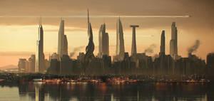 Cityscape 03