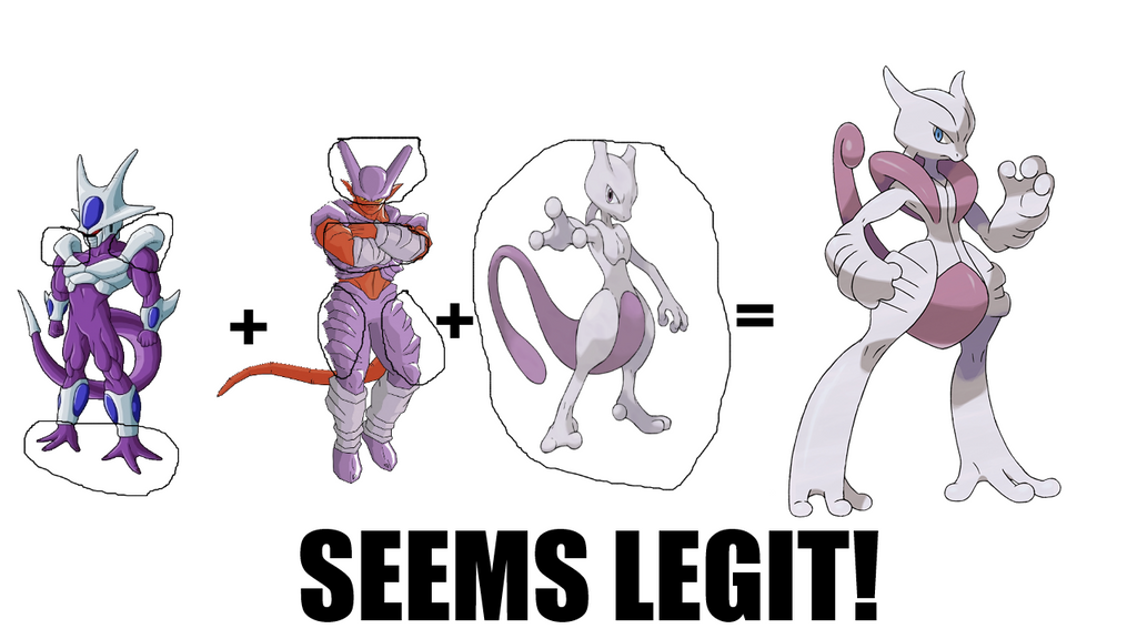 Mega mewtwo x explained updated by b2j136 on deviantart - Mewtwo y mega evolution ...