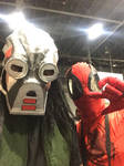 Kabal and Spider Man