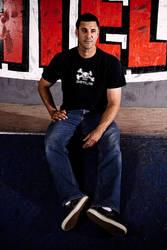 Scott Radinsky of Pulley - 1