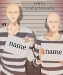YCH l Prisoners [OPEN]