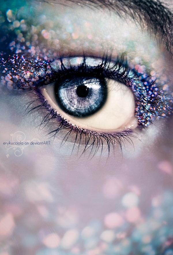 Mermaid's Eye by erykucciola