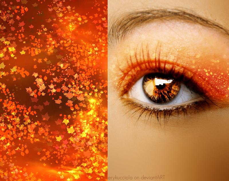 Orange Autumn by erykucciola