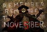 Remember, Remember...