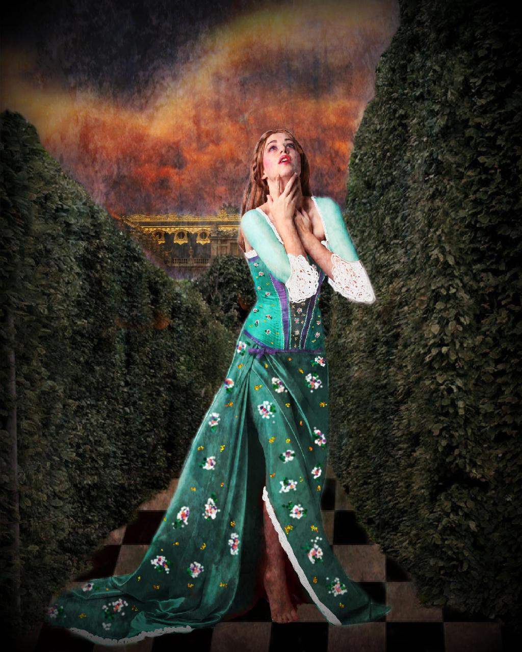 Dreams of Versailles