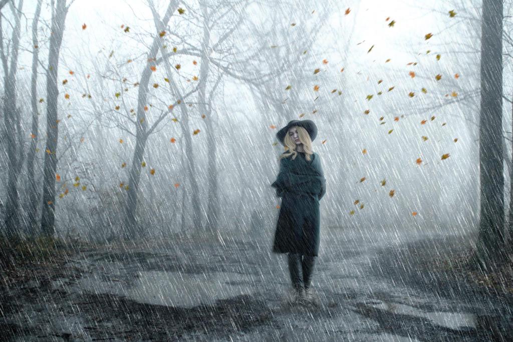 The Rains of November by la-voisin