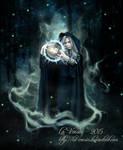 Mistress of Moonlight by la-voisin
