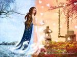 Mother Nature's Little Mercies by la-voisin
