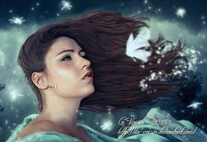 Dreamscape by la-voisin