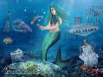 Deep Sea Selfie