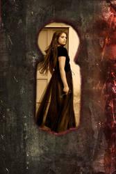 Passages - Book Cover by la-voisin
