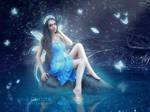 Moonbeam Fairy