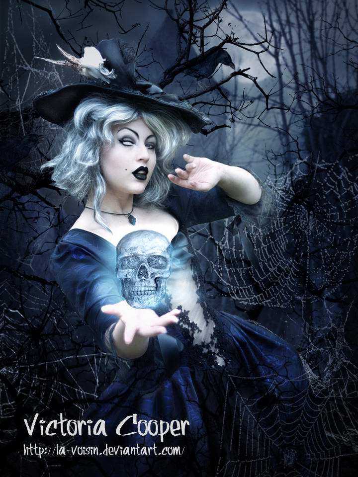 Black Magic by la-voisin