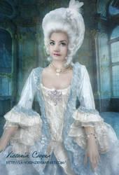 Marie by la-voisin