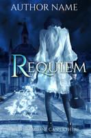 Requiem - Premade Book Cover
