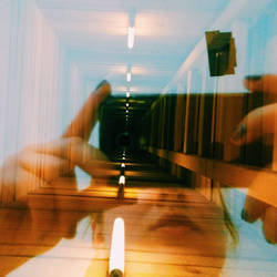 Mirror Effect by zwankus