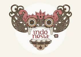 Baronge Indonesia by bobbyhrty