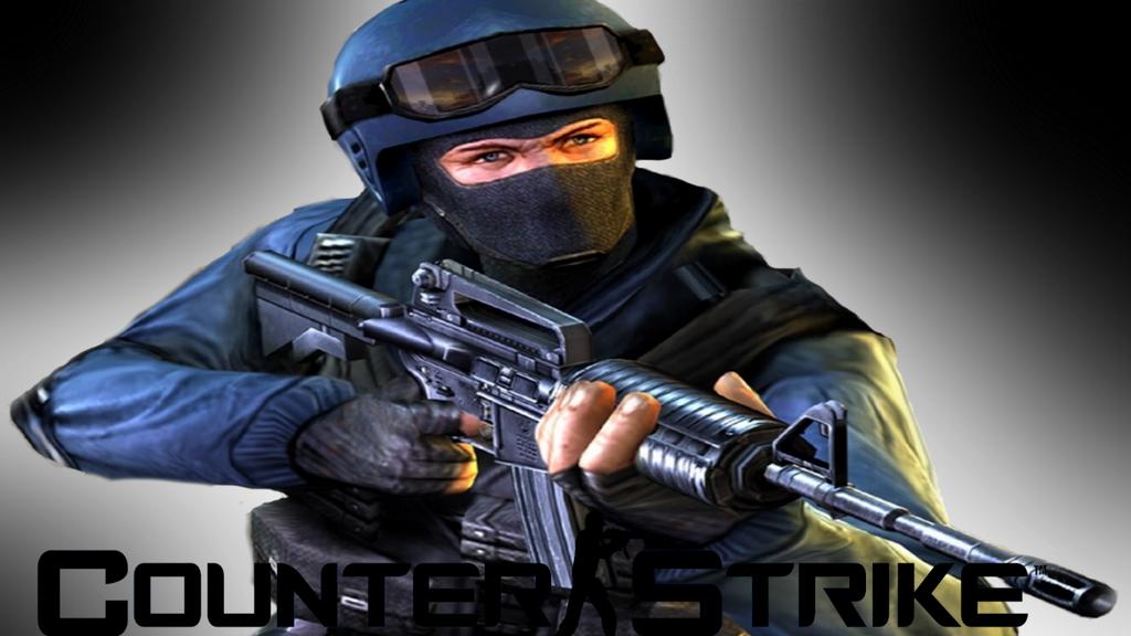 Counter strike desktop background by Bugnotnotthegreat