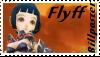 FlyFF: Billposter Class Stamp by EternalGraveDancer