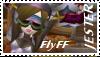 FlyFF Jester Class Stamp by EternalGraveDancer