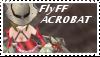 FlyFF Class Acrobat : Stamp by EternalGraveDancer