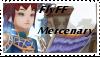 FlyFF Class Mercenary : Stamp by EternalGraveDancer