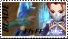 FlyFF Class BLADE : stamp by EternalGraveDancer