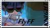 FlyFF Class Knight: Stamp by EternalGraveDancer