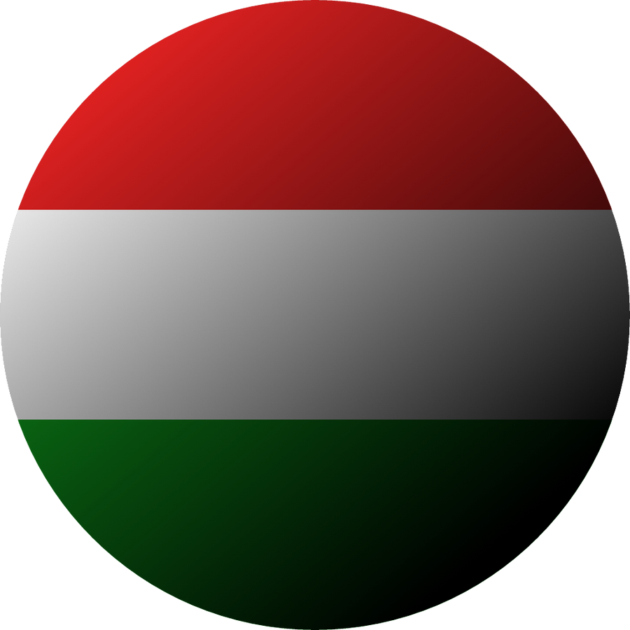 hungarian flag by martin045k on deviantart