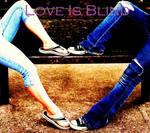 Blind Like Love