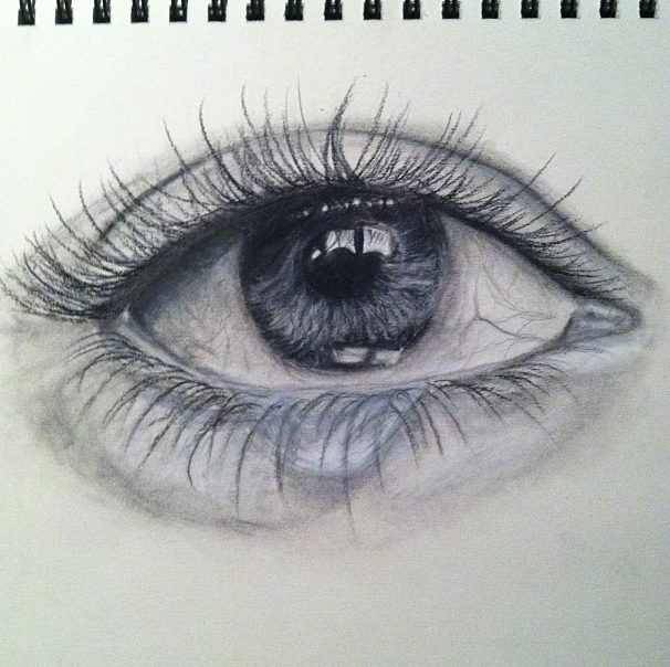 Eye by Robin2114