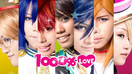 COS - Rainbow Star