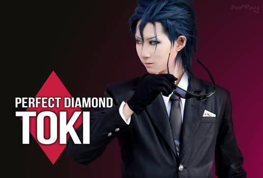 COS - PERFECT DIAMOND