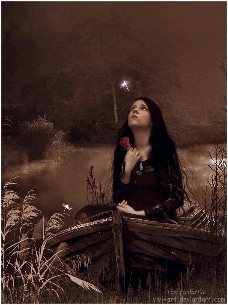 Art Loneliness