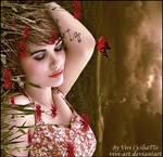 Imagine by vivi-art